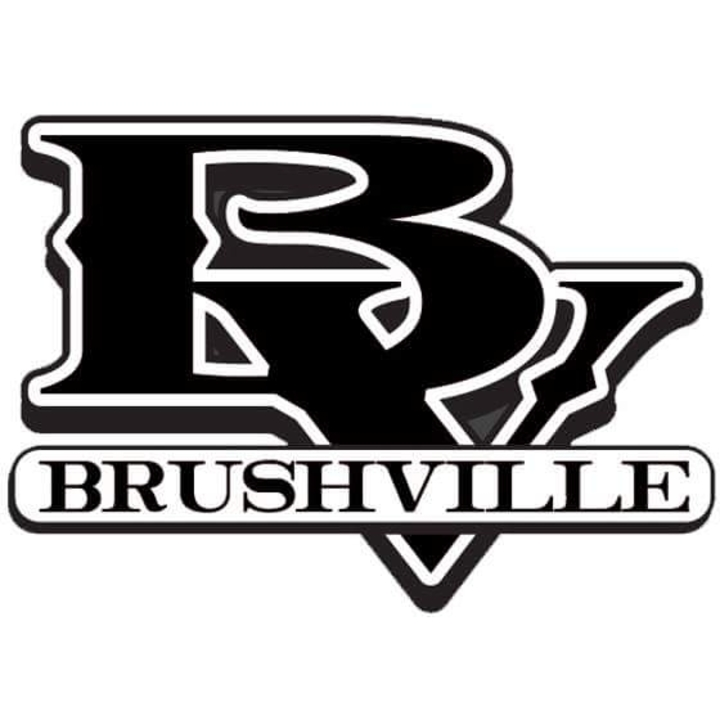 Brushville Tour Dates
