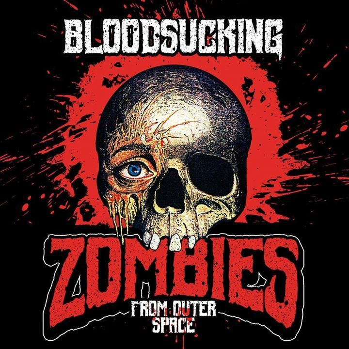 Bloodsucking Zombies From Outer Space Tour Dates