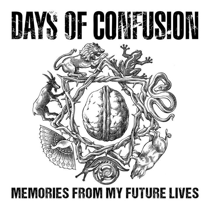 Days Of Confusion Tour Dates