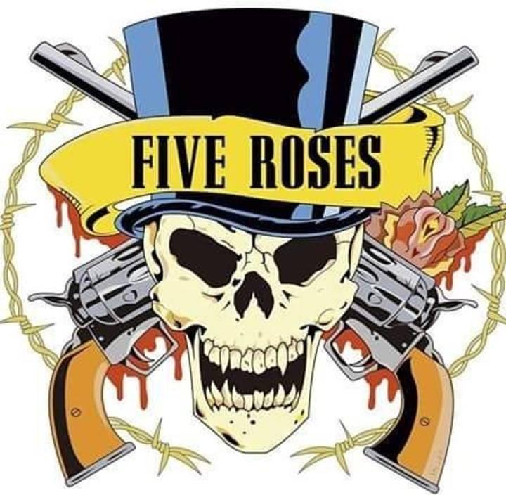 Five Roses Tour Dates