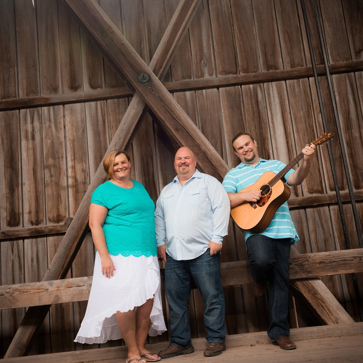 The Dotsons @ Jellystone Campground, 1916 N 850 E - Pierceton, IN