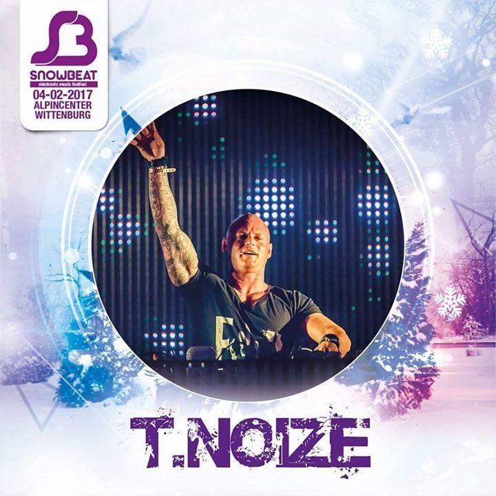 T.noize (Official) @ K2 - Grevesmühlen, Germany