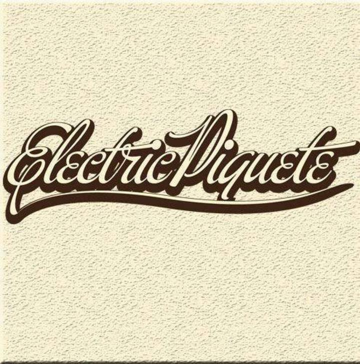 Electric Piquete @ BALL & CHAIN - Miami, FL