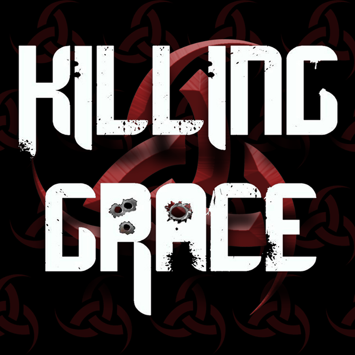 Killing Grace @ SPOT Athletic Arts Venue - Chattanooga, TN