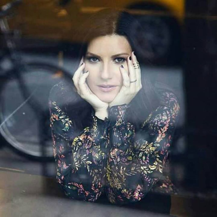 Laura Pausini Italia Tour Dates