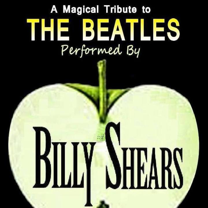 Billy Shears Tour Dates