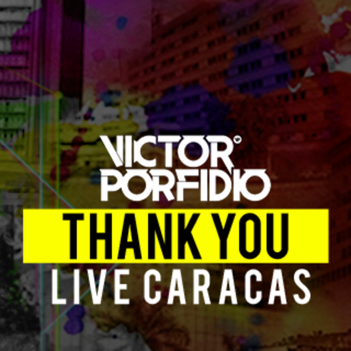 Victor Porfidio Tour Dates