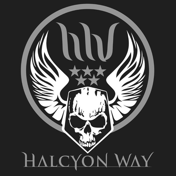 Halcyon Way Tour Dates