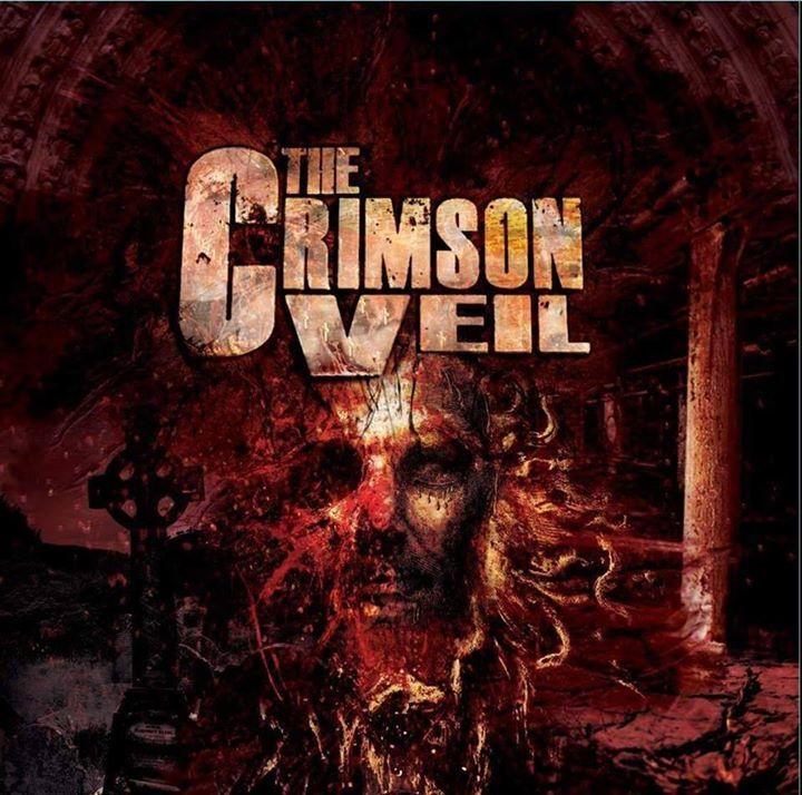 The Crimson Veil Tour Dates