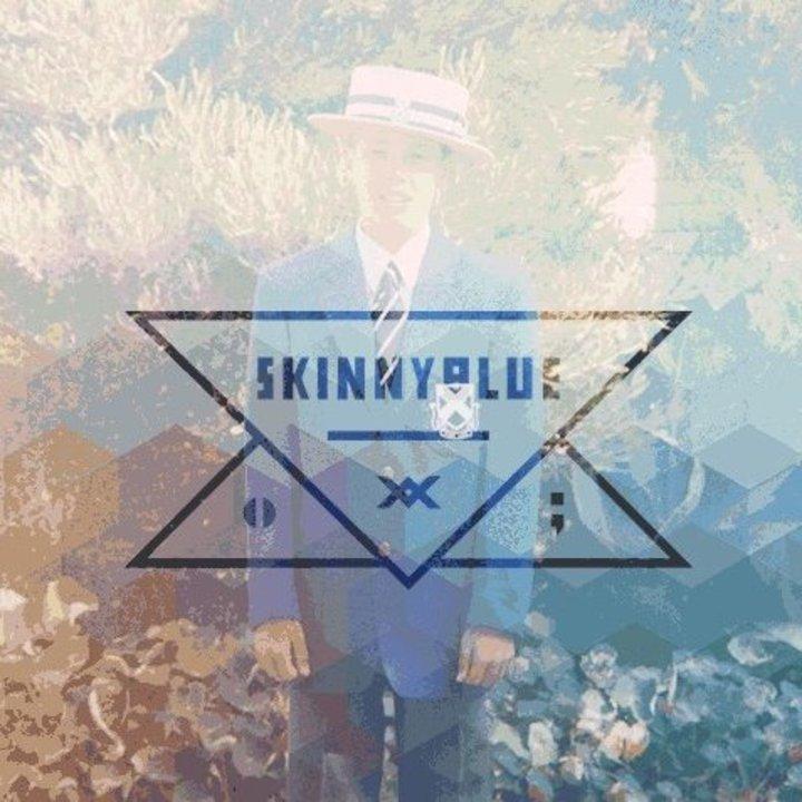 Skinny Blue Tour Dates
