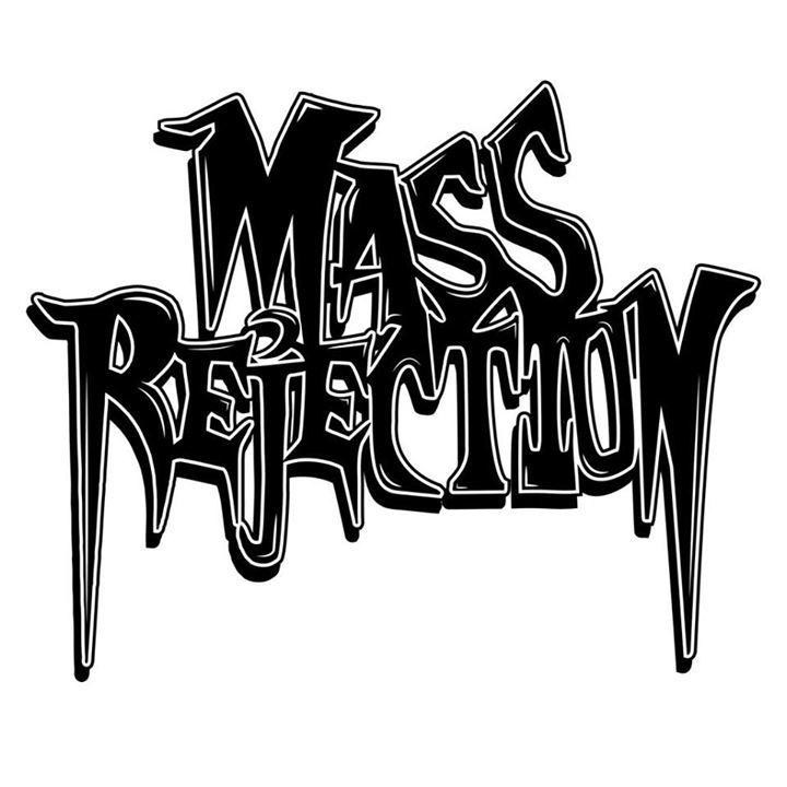 Mass Rejection Tour Dates