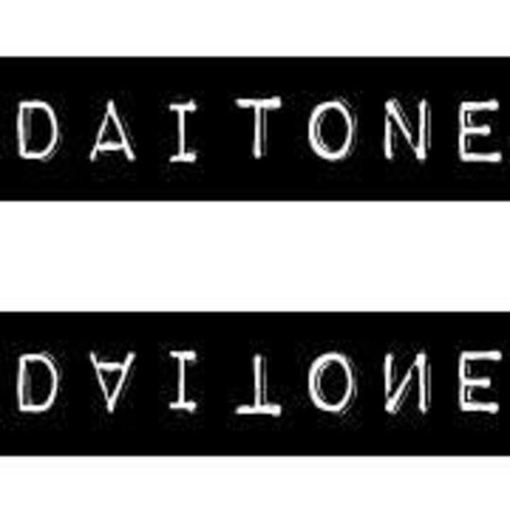 Daitone Tour Dates
