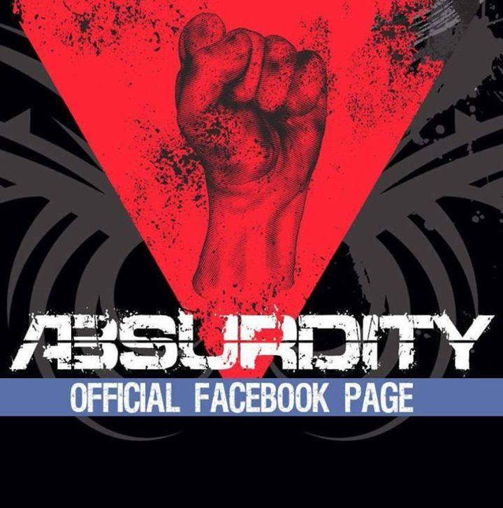 Absurdity Tour Dates