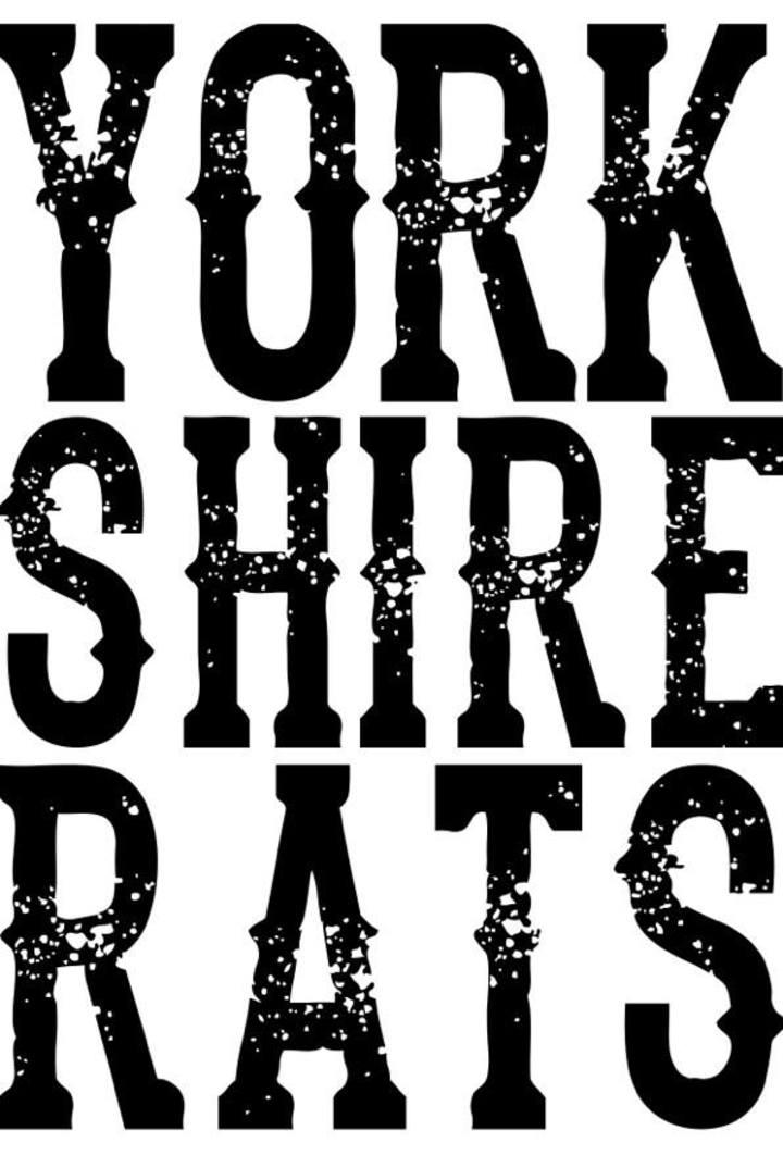 Yorkshire Rats Tour Dates