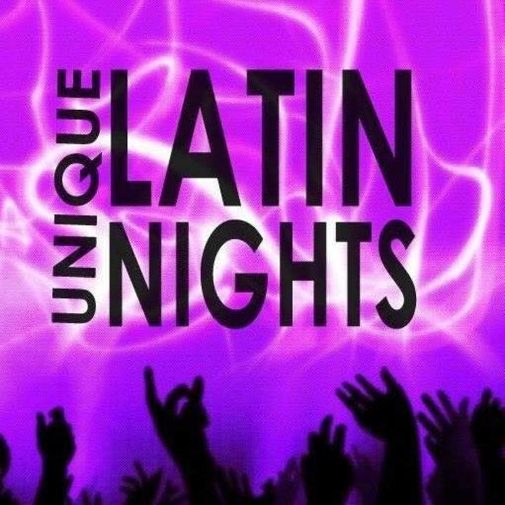 Unique latín Nights Tour Dates