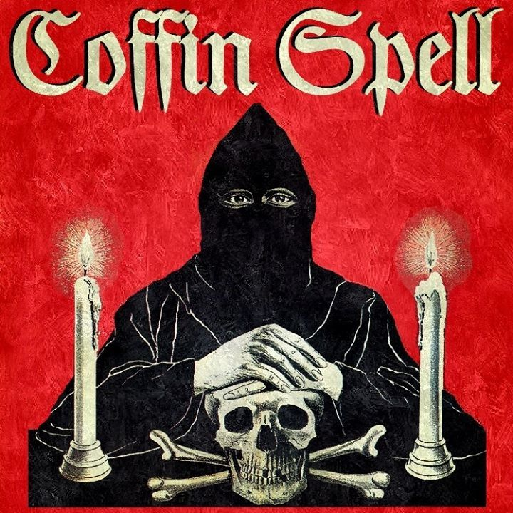 Coffin Spell Tour Dates