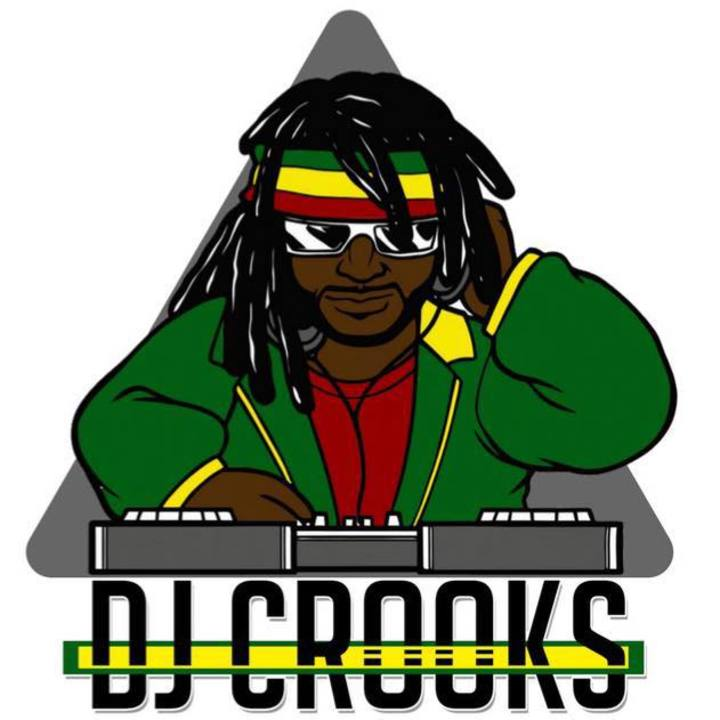 DJ Crooks Tour Dates