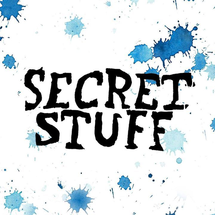 Secret Stuff Tour Dates