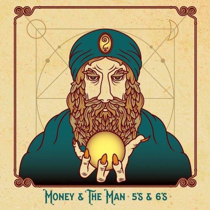 Money & The Man Tour Dates