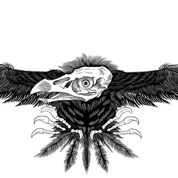 Black Vulture Conspiracy Tour Dates