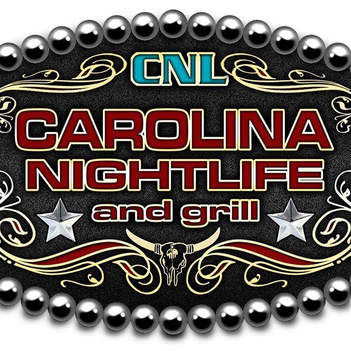 Carolina Nightlife & Grill Tour Dates
