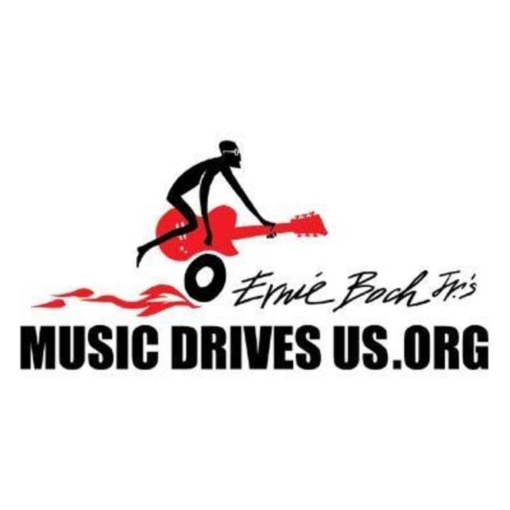 Music Drives Us Tour Dates