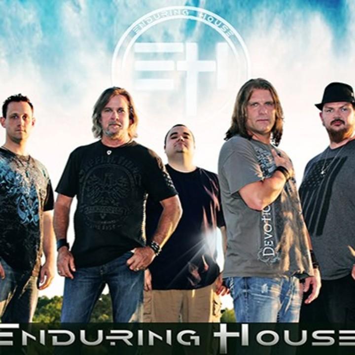 Enduring House Tour Dates