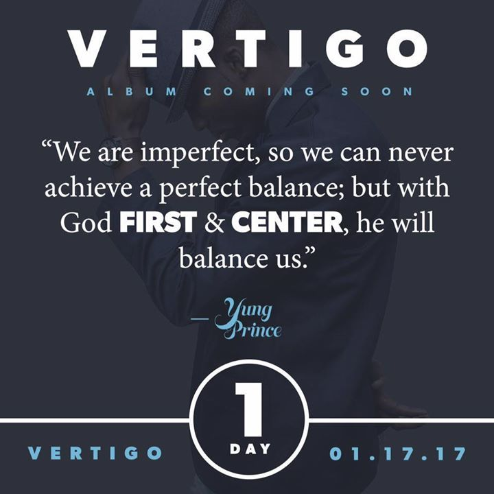 Yung Prince Tour Dates
