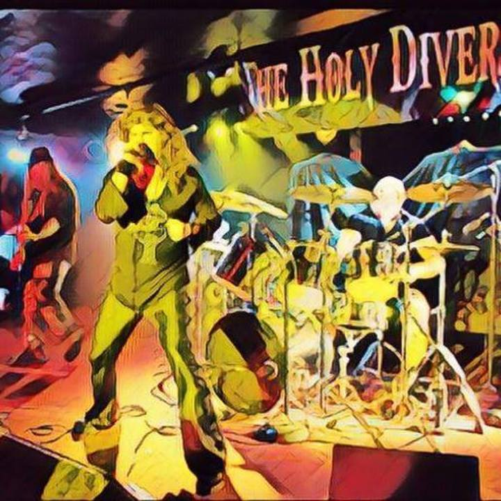 The Holy Divers Tour Dates