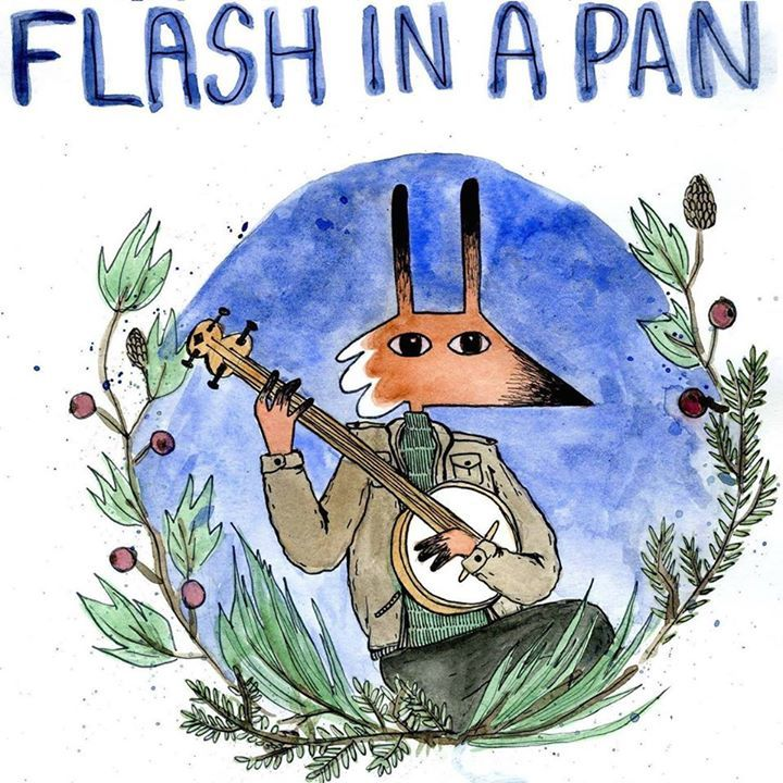 Flash In A Pan Tour Dates