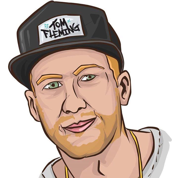 DJ Tom Fleming Tour Dates