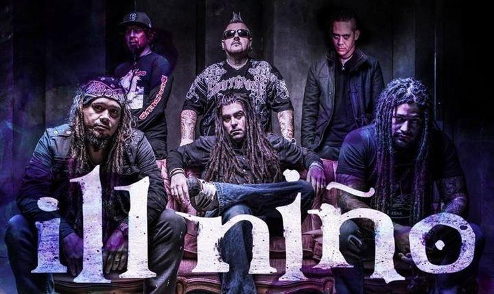 Ill Niño Tour Dates