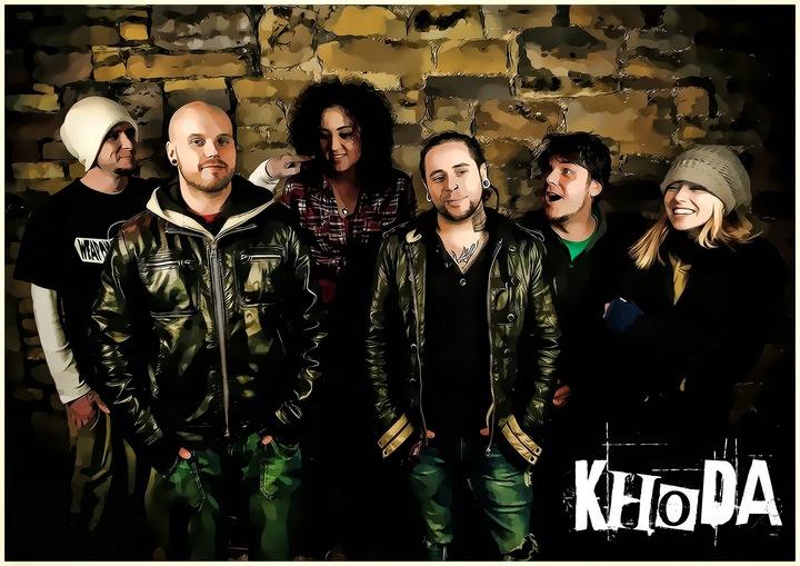 Khoda Tour Dates