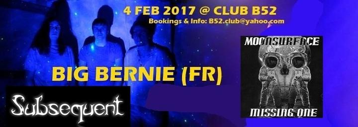 B52 music club @ B52 music club - Eernegem, Belgium