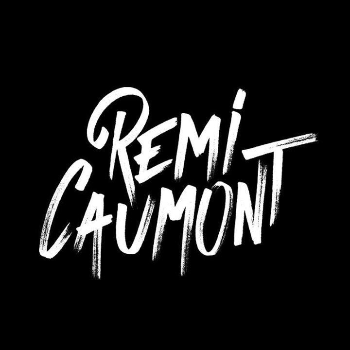 Rémi Caumont Tour Dates