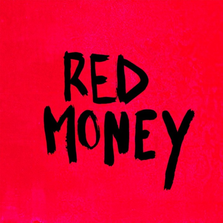 Red Money @ Le 9 CUBE - ChÂteauroux, France