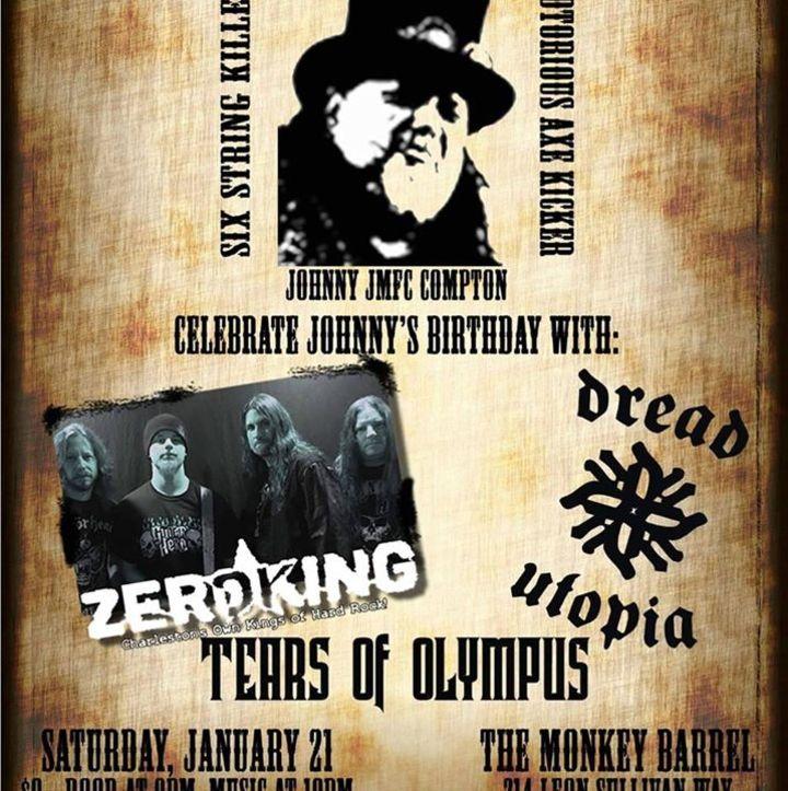 Zeroking Tour Dates