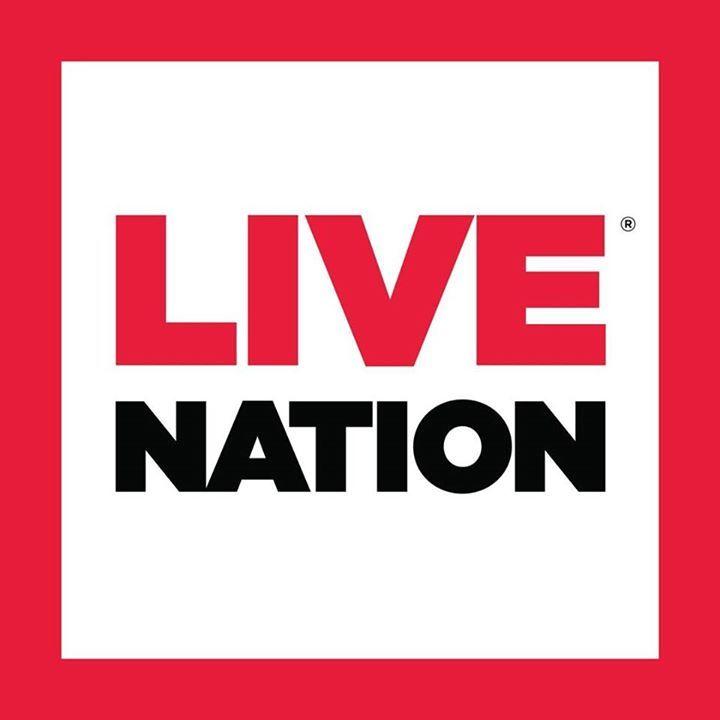 Live Nation Italia Tour Dates