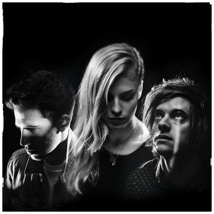 London Grammar Tour Dates