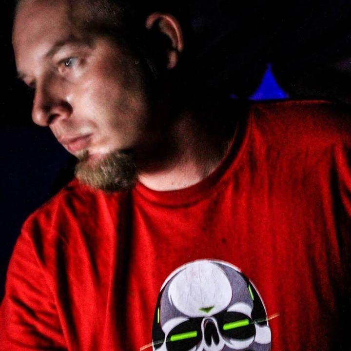 DJ DR3X Tour Dates