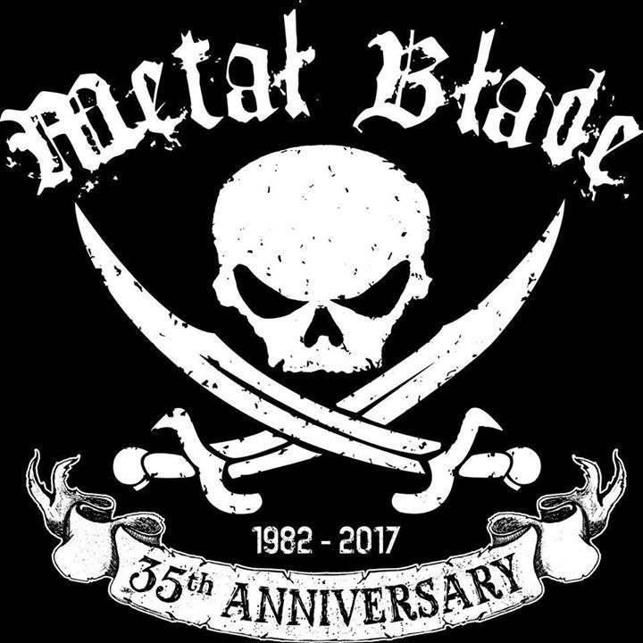 Metal Blade Records (UK & Eire) Tour Dates