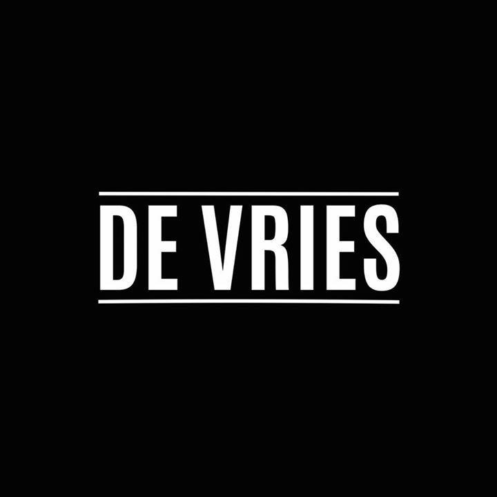 Niko de Vries Tour Dates