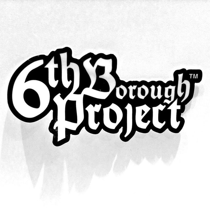 6th Borough Project (Official) Tour Dates