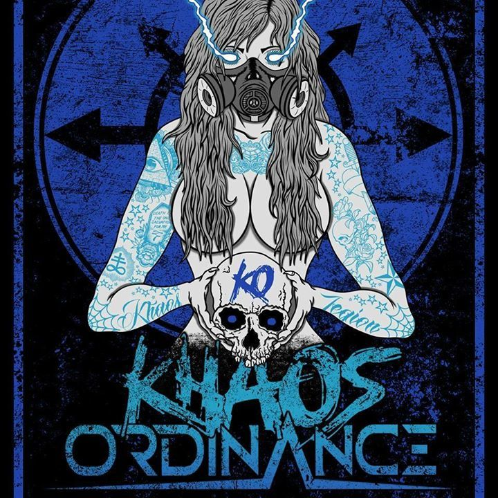 Khaos Ordinance Tour Dates
