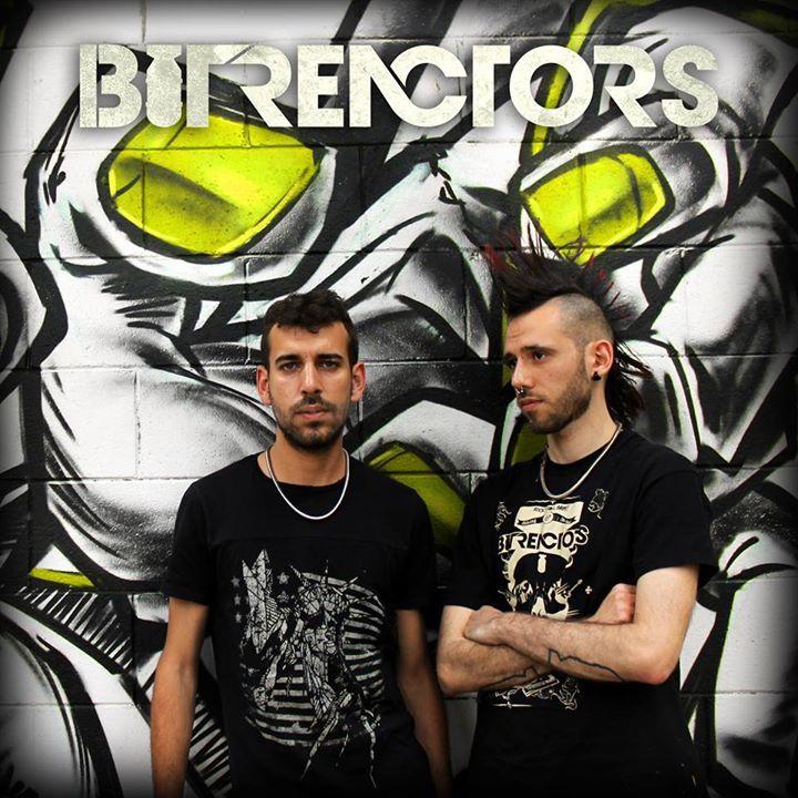 Bit Reactors Tour Dates