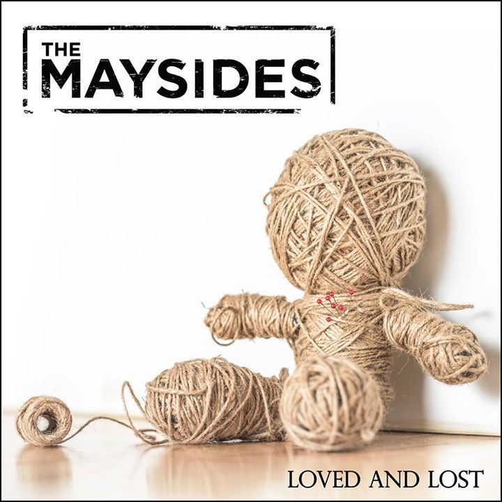 The Maysides Tour Dates