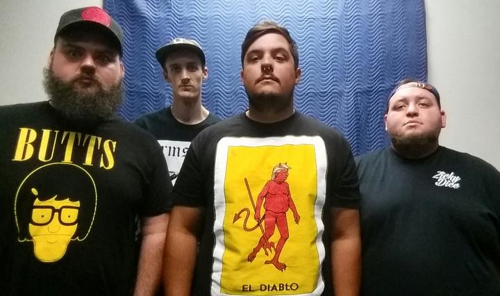 Gentlemen Amongst Wolves Tour Dates