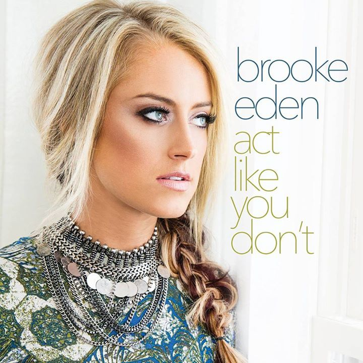Brooke Eden Tour Dates