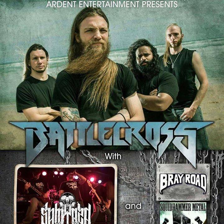 Ardent Entertainment, LLC Tour Dates