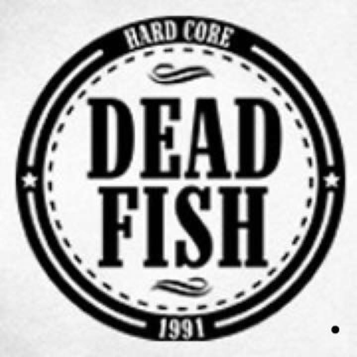 DEAD FISH Oficial Tour Dates